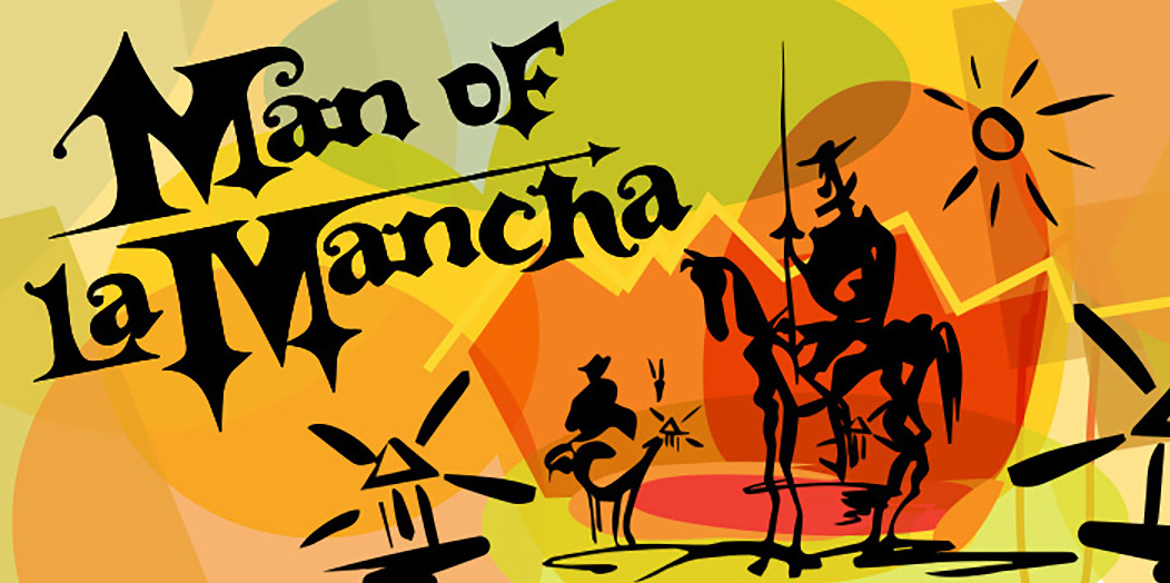 Man of La Mancha web slide