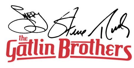 Larry, Steve & Rudy: The Gatlin Brothers - Candlelight